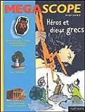Image de Héros et dieux grecs