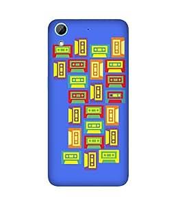 Tools (133) HTC Desire 826 Case
