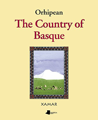Orhipean. The Country of Basque (Ganbara) por Juan Carlos -Xamar- Etxegoien