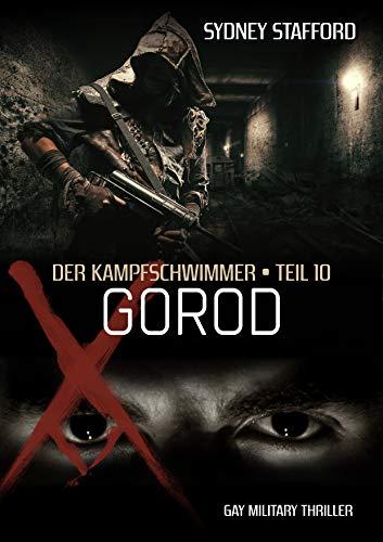 Gorod: Der Kampfschwimmer (Band 10)