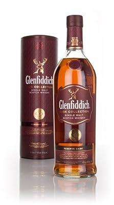 Glenfiddich Reserve Cask 1l Single Malt Whisky