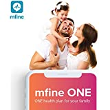 mfine ONE (Health subscription for your entire family - 6 months)