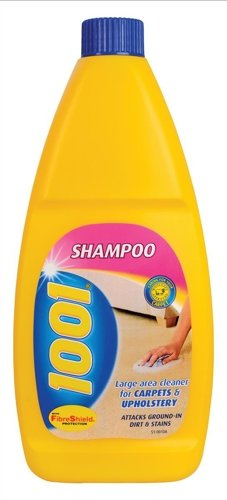 1001 Shampoo Carpet and Upholstery Clean 450g