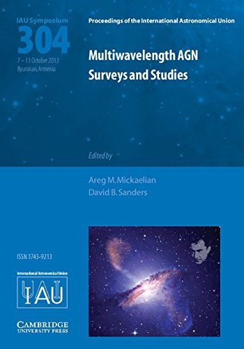 multiwavelength-agn-surveys-and-studies-iau-s304-proceedings-of-the-international-astronomical-union