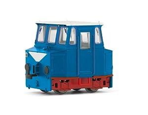 Rivarossi - Locomotora para modelismo ferroviario H0 Escala 1:87 (HR2379)