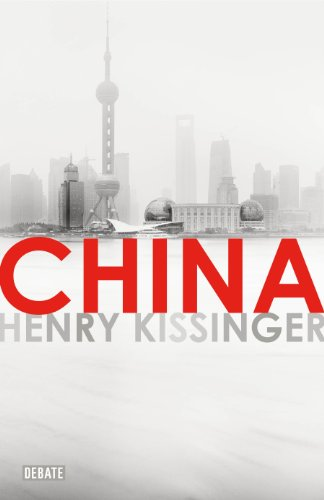 China por Henry Kissinger