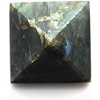 buycrafty natürlichem Quarz grau Kristall Pyramide Stone Heilung Home Decor Carving (c-51) preisvergleich bei billige-tabletten.eu