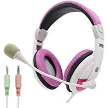 Vcom cuffie con microfono e controllo del volume b52667beeec7