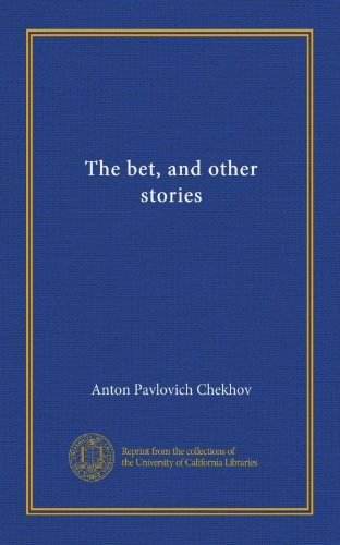 The Black Monk and Other Stories: And Other Stories
