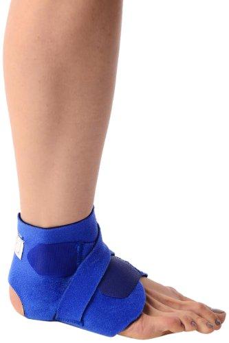 30d11d88cf 24% OFF on Vissco New Design Neoprene Ankle Support with Velcro on Amazon |  PaisaWapas.com