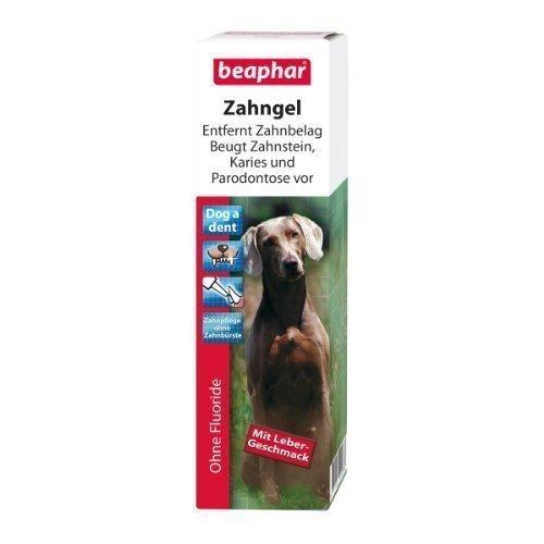 Artikelbild: Beaphar - Dog-A-Dent Zahngel - 100 g