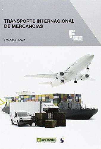 *Transporte internacional de mercancías