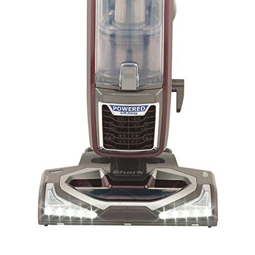 Shark NV680UKT Powered Lift-Away True Pet Vacuum Cleaner, Bordeaux