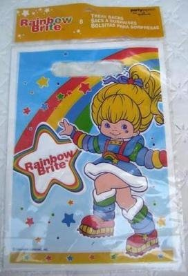 rainbow-brite-party-favor-bags-birthday-supplies-loots-doll-decoration-treats-x8-by-lgp