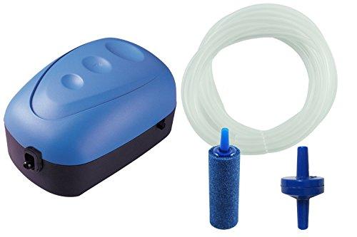 BPS R Bomba Aire, Oxigenador Compresor Unica Salida