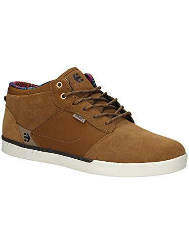 Brown Skateboardschuhe SMU Herren JEFFERSON Etnies xTPwRO