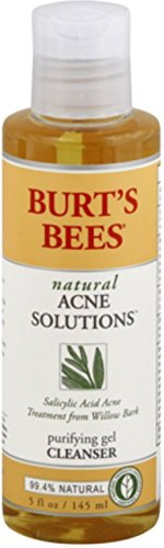 burts-bees-natural-acne-solutions-purifying-gel-cleanser-5-oz-by-burts-bees