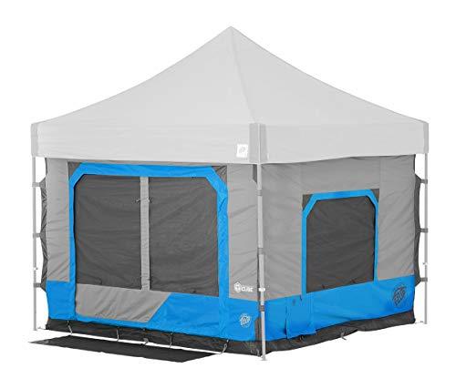 E-Z bis INC. E-Z bis Camping Cube 6,4Zelt Outdoor Splash