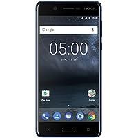 Nokia 5 Smartphone [Version Import Allemagne] Bleu