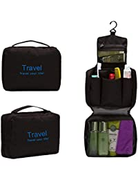 Amazing Travel Your Life Bag Travel Pouch Folding Wash Bag COSMETIC