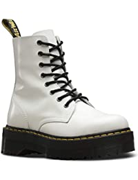 Dr. Martens 15265001 Jadon Polished Smooth, Scarpe Stringate Basse Brogue Unisex – Adulto