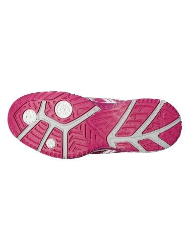 Asics - Scarpe sportive - Tennis GEL-RESOLUTION 5, Donna - rosa/bianco