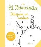EL PRINCIPITO - DIBÚJAME UN CORDERO - (Infantil)