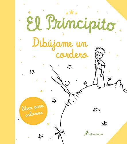 EL PRINCIPITO - DIBÚJAME UN CORDERO - (Infantil) por S.AUTOR