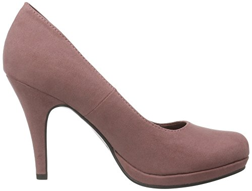 Tamaris 22407, Chaussures À Talons Rouges Pour Femmes (mauve 509)