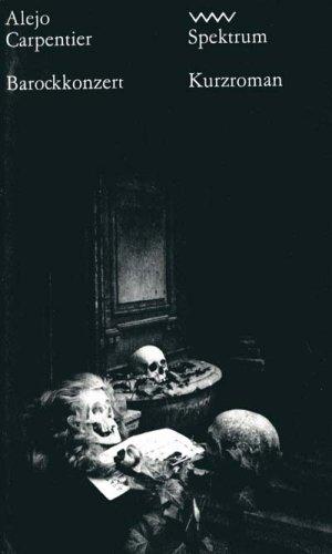 Barockkonzert. Kurzroman