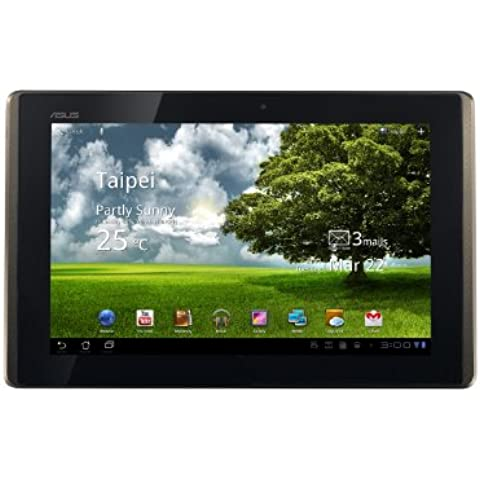 Asus EeePad Transformer TF101 - Tablet de 10.1