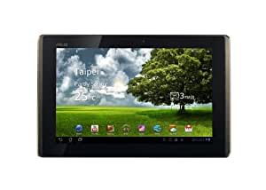 Asus EeePad Transformer TF101 25,7 cm (10,1 Zoll) Tablet-PC (NVIDIA Tegra 2, 1Ghz, GPS, 1GB RAM, 32GB eMMC, Android 3.0)