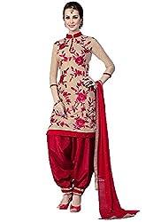 Lovisa Fashion present woman's Prited Dress Materials