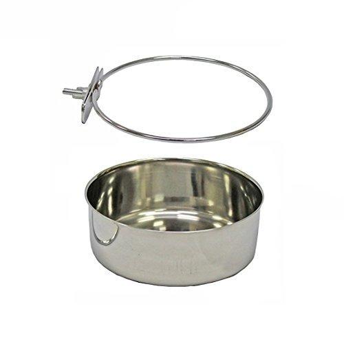 Petall pour Animal Domestique Chien Coop Tasses Gamelle...