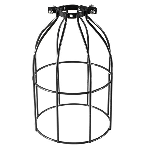 vintage-retro-metal-e27-lampe-suspension-lustre-cage