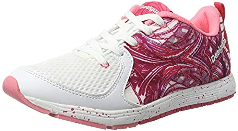 Chaussures Desigual - Desigual X-Lite 2.0 P, Chaussures de Running