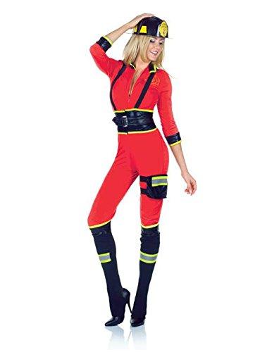 Pompiere Sexy