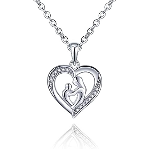 YL 925 Sterling Silver Necklace
