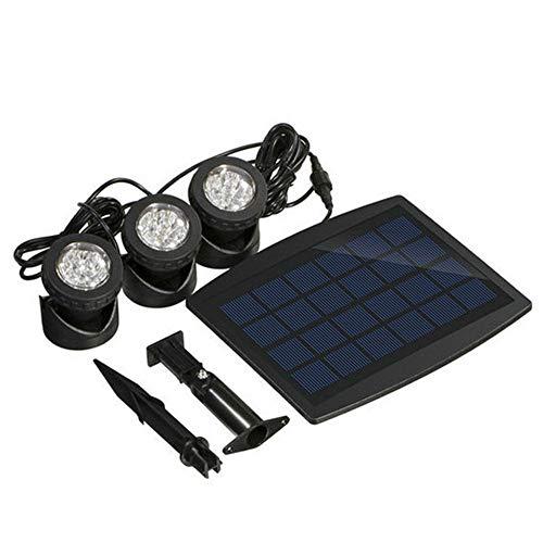 LED-Außenwandleuchte Belastbarkeit