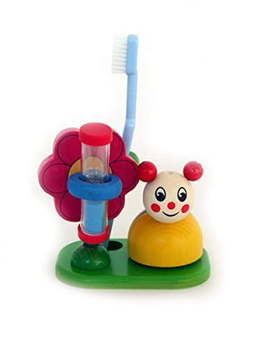 hess-wooden-bees-sina-decor-tooth-brush-holder-with-timer