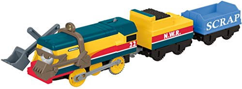 Thomas & Friends FXX57 Toy, Multicoloured