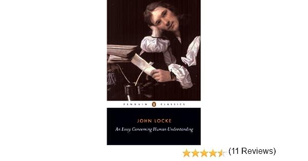 john locke essay concerning human understanding audiobook
