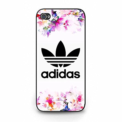 Middling Hot Shelling Adidas Phone Containerize Out-and-out for Iphone 5/5s Adidas Overpriced Concoct about
