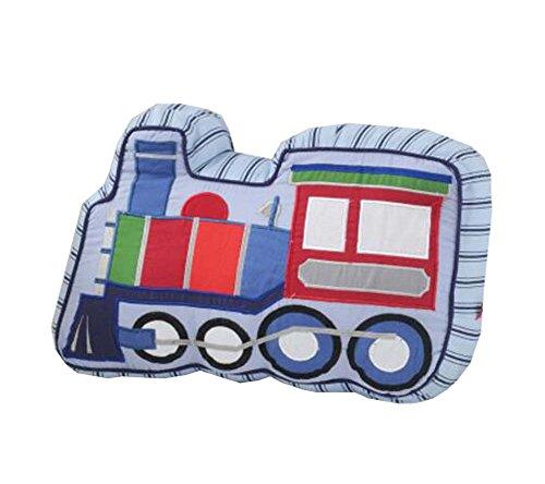 Kreatives Plüsch-Spielzeug-Simulations-Karikatur-Kissen-Kissen-weiches Kissen, Zug-Art