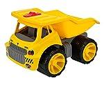 BIG 55810 - Maxi-Truck Kinderfahrzeug Bild