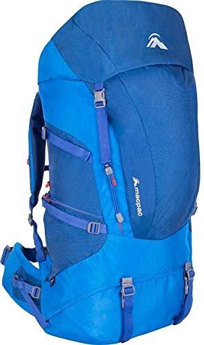 Macpac Rucksack Torlesse 65 V2, Victoria Blue - S3