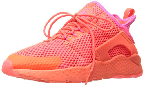 differently 4bfa0 b808a Nike Damen W Air Huarache Run Ultra Br Fitnessschuhe, Blau, Media