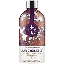 tetesept Schaumbad Kuschelzeit, 2er Pack (2 x 420 ml)