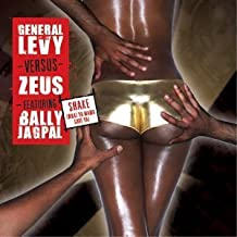 Shake (What Ya Mama Gave Ya) by General Levy Vs Dr Zeus feat. Bally Jagpal