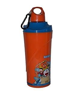 Doraemon water bottle (colour may vary)